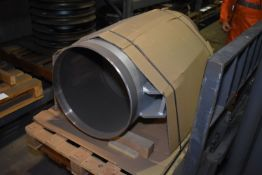 Steel Joint/ Bellow, MS-MP002 (please note this lot is part of combination lot 1507)Please read