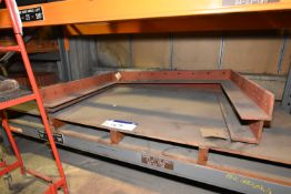 Two Frame Side Angle Right Clinker Grinders (84-23-196/ Bay 6) (please note this lot is part of