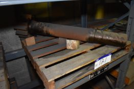 Shaft Slewing Moxey (84-08-043) MS-MP003 (please note this lot is part of combination lot 1507)