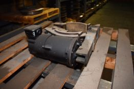 CON 13-14 Brake Clamp (84-01-116) MS-MP001 (please note this lot is part of combination lot 1507)