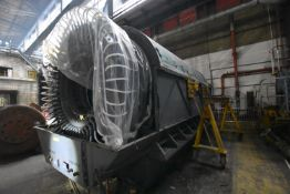 AEI 500MW STATOR GENERATOR AND ROTORPlease read the following important notes:-Removal of Lots ***