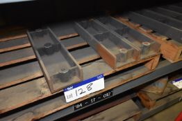 Four Side Pieces, on pallet (84-17-012/ Bay 4) (please note this lot is part of combination lot