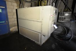 MF Trasformatori Calcinato 3.3kV/ 415V Precipitator Unit Transformer (4D), with relay panelPlease