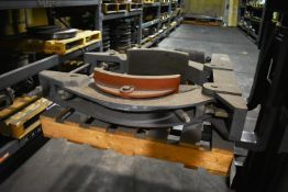 CON 27 Brake Clamp, MS-MP001 (please note this lot is part of combination lot 1507)Please read the