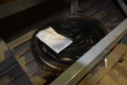 Spring Coils, on pallet (84-15-046/ Bay 3) (please note this lot is part of combination lot 1507)