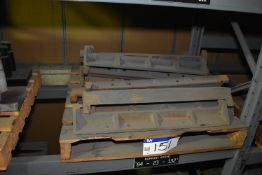 Ash Box Support Stays, 32.¾in., MS-MP006 (84-23-132/ Bay 6) (please note this lot is part of