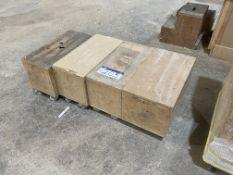 Ten Mobile MDF Workstands