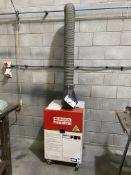 Weldability Protecto Xtract Mobile Welding Fume Eliminator