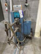 British Federal W/6 25 kVA Spot Welder, serial no. 19282