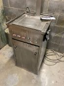 Vemec 225-30 Spray Gun Washer, serial no -, year o