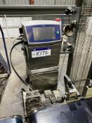 Linx 8940 IP65 INK JET CODE PRINTER, serial no. AH792, year of manufacture 2017 (lot located at