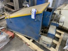 DCE Dalamatic Venting Unit (no filters or frames)(lot located at Gold Line Feeds Ltd, Kettering