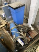 Water Treatment Equipment, on one pallet