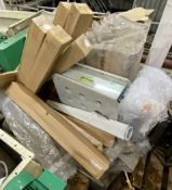 Dustcheck SFJ9-1.6-70 DUST FILTER UNIT, serial no. 9228, year of manufacture 2017, unused, with