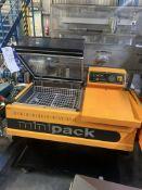 Minipack K-Torre Sealing Machine, approx. 1.2m hig
