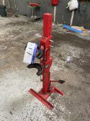 Sealey RE231.v2 Strut & Spring Compression Station, 1500kg