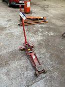 1.5ton Trolley Jack