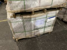 40 Boxes of Glazed Porcelain Tiles, item no. Y6016