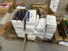 21 Boxes of MPT Voltage Testers