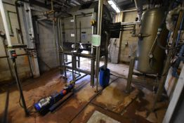 Rotavac Filtration Services Stainless Steel Rotary