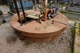 Durco Centrifugal Pump & Filter(please note - all