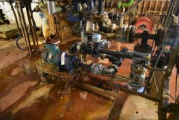 Centrifugal Pump(please note - all lots will be l