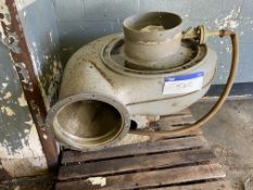 Centrifugal Fan(please note - all lots will be lo