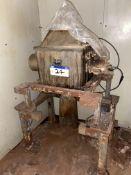 Frewitt MGI-624 Bagging Off Unit, serial no. 03806