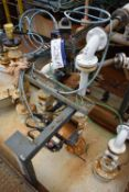 Five Norbro Pneumatic Actuators(please note - all