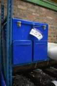 Four Steel Toolboxes