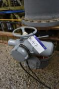 Rotork IQS12 Actuator (There will be a removal/ loading charge of £50 + VAT for this lot, payable