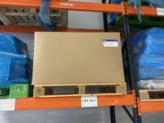 * Plastic Swing Buckets, in box, understood to be mainly 225mm x 130mm x 75mm deep, understood to be