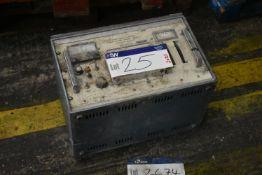 Kent Jones & Martin Flour Colour Grader Series III (Offered for sale on behalf of Jas Bowmans & Sons