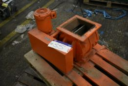 Horizon Systems 125mm x 125mm Geared Motor Driven Refurbished Rotary Air Seal (Offered for sale on
