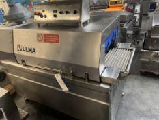 Ulma T150MR Heat Tunnel, year of manufacture 2005,