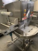 PA 182/5 Rotary Sealer (missing tooling), approx.