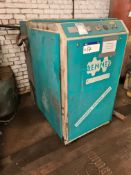 Renner RS-37 Packaged Air Compressor, serial no. 2