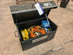 Enerpac AM41 Hydraulic Jacking System, including h