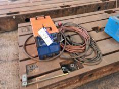 New Arc R7000 Arc Welder, 440V