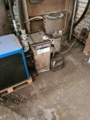 Oil/ Water Separator