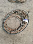 Oxy-Acetylene Cutting Equipment, including torch,