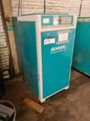 Renner RS-Pro 2-37 Packaged Air Compressor, serial