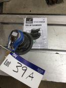 Draper 70834 Air Palm Sander