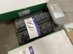 Electrical Internal Distribution Panel Switches