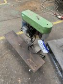 Bench Drill, 240V. Please read the following important notes:- Assistance will be given with loading