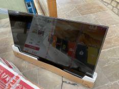 LG 65UF95 UltraHD 4K 3D+ 65in. Flat Screen Televis