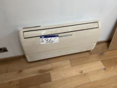 Two Daikin Inverter Air Conditioning Units, approx