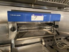 Blueseal Wall Mounted Electric Grill, approx. 650m