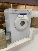 Hotpoint V3D00 Reverse Action Tumble Dryer