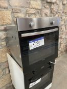 Lamona Electric Oven, approx. 600mm x 550mm x 600m